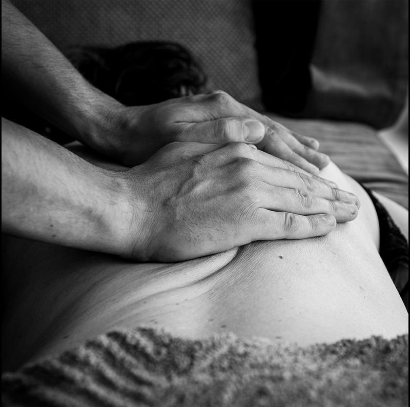 HaptoMotion praktijk voor oefentherapie